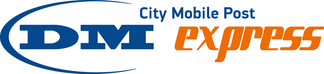 City Mobile Post DM-Express
